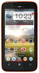 "4.5"" Смартфон Lenovo IdeaPhone S750 4 ГБ"