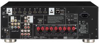 AV-ресивер  Pioneer VSX-1123-K