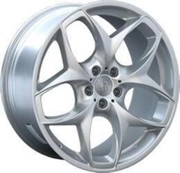 Автомобильный диск Литой Replay B80 10x21 5/120 ET 40 DIA 74,1 Sil