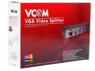 Разветвитель gvs122/VPro