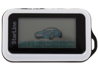 Брелок для сигнализации Starline E90