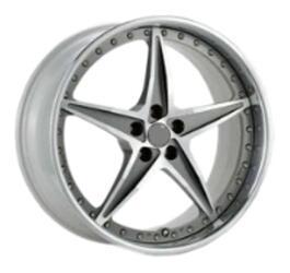 Автомобильный диск Литой NZ SH657 7x17 5/114,3 ET 50 DIA 64,1