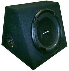 Автосабвуфер пассивный Lightning Audio L1-S412 in box