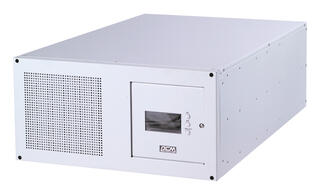 ИБП Powercom SXL-5100A RM LCD