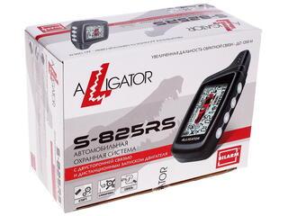 Автосигнализация Alligator S-825RS