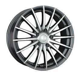 Автомобильный диск литой LS 367 7x17 5/115 ET 40 DIA 70,1 GMF