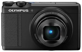 Компактная камера Olympus XZ-10 black