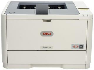Принтер лазерный OKI B401D
