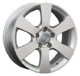 Автомобильный диск литой Replay HND18 7x17 5/114,3 ET 41 DIA 67,1 Sil
