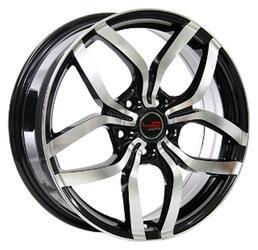 Автомобильный диск Литой LegeArtis Concept-HND501 6,5x17 5/114,3 ET 48 DIA 67,1 BKF