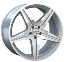Автомобильный диск Литой LegeArtis MB86 10x21 5/112 ET 46 DIA 66,6 SF