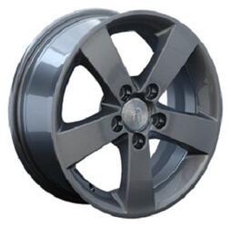Автомобильный диск литой Replay H19 6,5x16 5/114,3 ET 45 DIA 64,1 GM