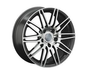 Автомобильный диск Литой Replay A40 8x18 5/130 ET 56 DIA 71,6 GMF
