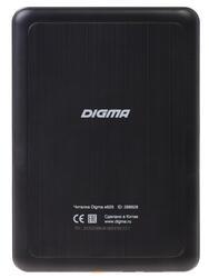 6'' Электронная книга Digma E629 черный