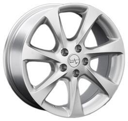 Автомобильный диск Литой LegeArtis LX42 7,5x18 5/114,3 ET 35 DIA 60,1 Sil