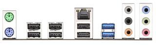 Плата Asrock 970 Pro3 R2.0 Socket-AM3+ AMD 970 DDR3 ATX AC`97 8ch(7.1) GbLAN SATA3 RAID