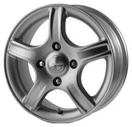 Автомобильный диск Литой Скад Икар 5,5x14 4/98 ET 38 DIA 58,6 Гоночный
