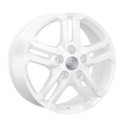 Автомобильный диск Литой Replay TY54 8,5x20 5/150 ET 60 DIA 110,3 White