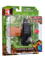 Фигурка персонажа Minecraft Странник края
