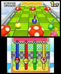 "Игра для 3DS ""Mario Party: Island Tour"" (Select)"