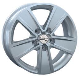 Автомобильный диск Литой LegeArtis VW76 6,5x16 5/120 ET 51 DIA 65,1 Sil