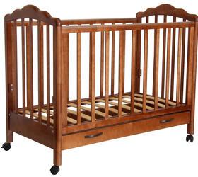 Кроватка классическая Фея 620 5584
