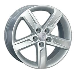 Автомобильный диск литой Replay TY113 7x17 5/114,3 ET 50 DIA 60,1 Sil