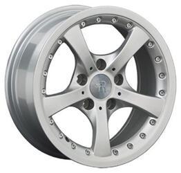 Автомобильный диск литой Replay B71 7,5x16 5/120 ET 34 DIA 72,6 Sil
