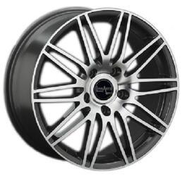 Автомобильный диск Литой LegeArtis VW128 9x20 5/130 ET 57 DIA 71,6 GMF