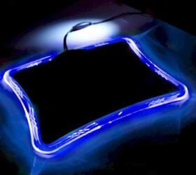 Коврик Flexiglow xRaider Illuminated Pad