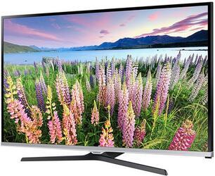 """32"""" (81 см)  LED-телевизор Samsung UE32J5120 серый, черный"""