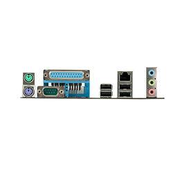 Плата ASUS LGA1155 P8H61-M LX PLUS R2.0 H61 2xDDR3-1333 1xPCI-E DSub 8ch 4xSATA GLAN mATX