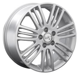 Автомобильный диск Литой LegeArtis V15 7x17 5/108 ET 52,5 DIA 63,3 Sil