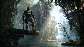 Игра для Xbox 360 Crysis 3 Classics