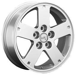 Автомобильный диск Литой LegeArtis CI8 6,5x16 5/114,3 ET 38 DIA 67,1 Sil