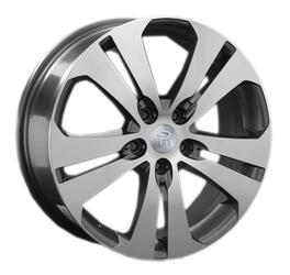 Автомобильный диск литой Replay KI42 7x18 5/114,3 ET 54 DIA 67,1 GMF