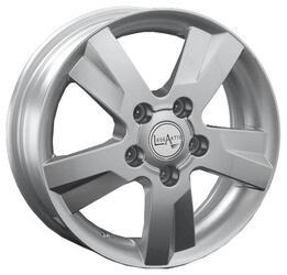 Автомобильный диск Литой LegeArtis KI43 6,5x17 5/114,3 ET 54 DIA 67,1 Sil