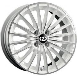 Автомобильный диск Литой OZ Racing 35 Anniversary 8x18 5/114,3 ET 45 DIA 75 White