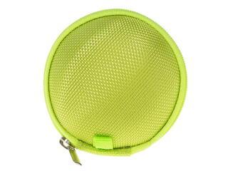 Чехол для наушников Cason IT915109 зеленый