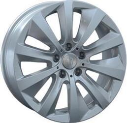 Автомобильный диск литой Replay B119 8x18 5/120 ET 14 DIA 72,6 Sil