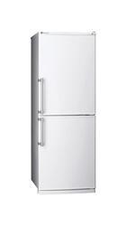 Холодильник LG GR-299B Белый