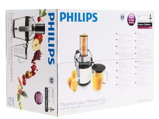 Соковыжималка Philips HR 1869/31 черный