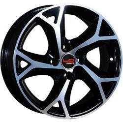 Автомобильный диск Литой LegeArtis Ci11 6,5x16 4/108 ET 26 DIA 65,1 BKF