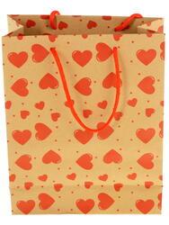 Пакет подарочный Влюбленность