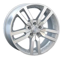 Автомобильный диск литой Replay LR15 7,5x17 5/120 ET 53 DIA 72,6 SF