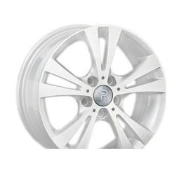 Автомобильный диск литой Replay VV20 6,5x16 5/112 ET 50 DIA 57,1 White