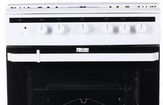 Газовая плита Hansa FCGW63100 белый