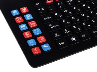 Клавиатура AgeStar HSK840