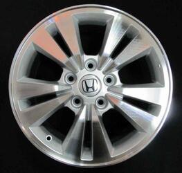 Автомобильный диск Литой Replay H25 6,5x16 5/114,3 ET 50 DIA 64,1 SF