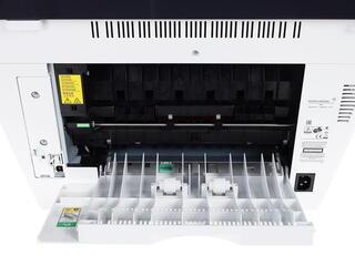 МФУ лазерное Kyocera ECOSYS M2030dn